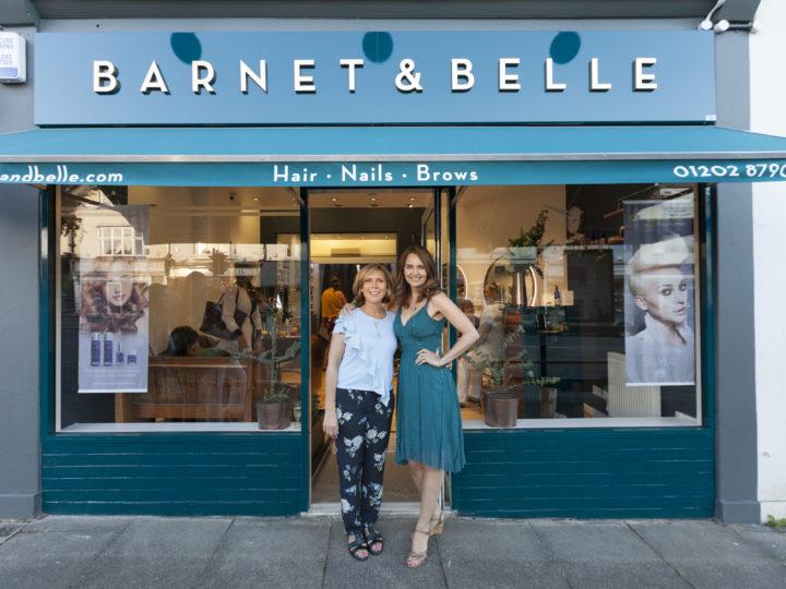 Barnet & Belle's Launch Party