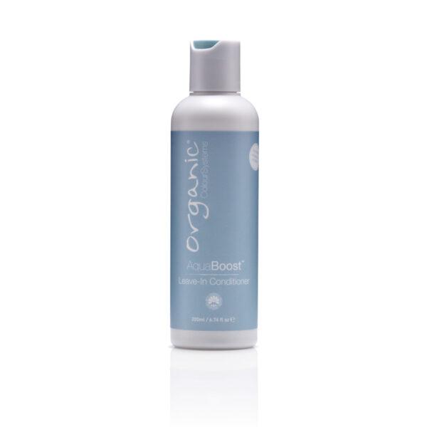 Organic Colour Systems Aqua Boost Leave-In Conditioner