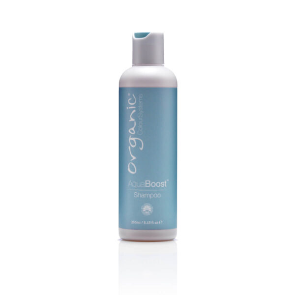 Aqua Boost Shampoo