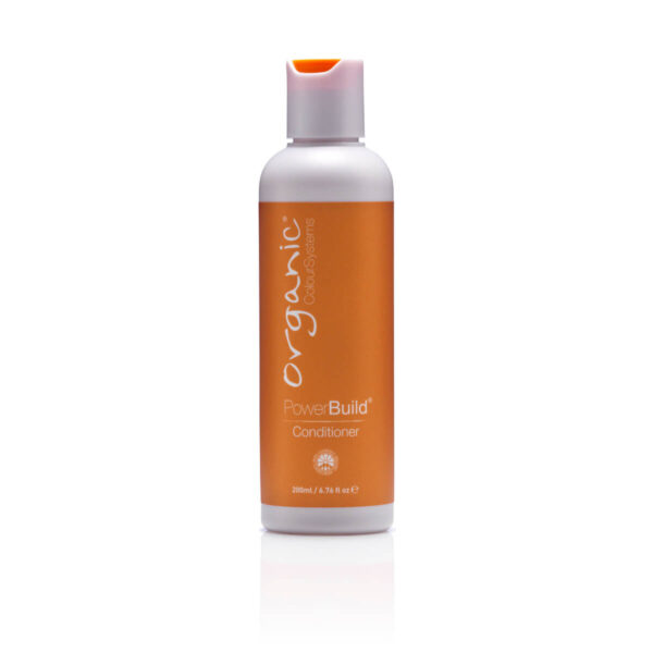 Organic Colour Systems Power Build Conditioner
