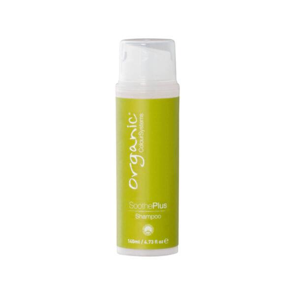 Soothe Plus Shampoo