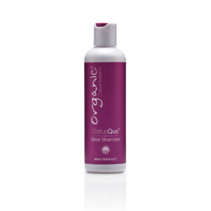 Status Silver Shampoo 250ml