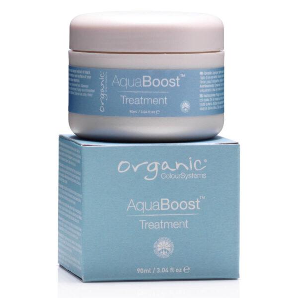 Organic Colour Systems Aqua Boost Treatment