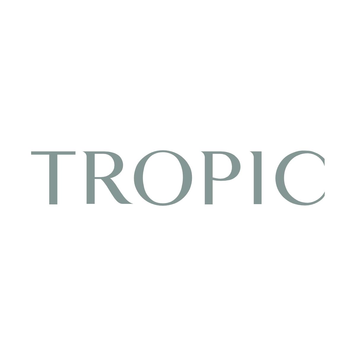 Tropic Skincare Logo