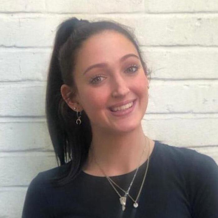 Megan  Fitchett
