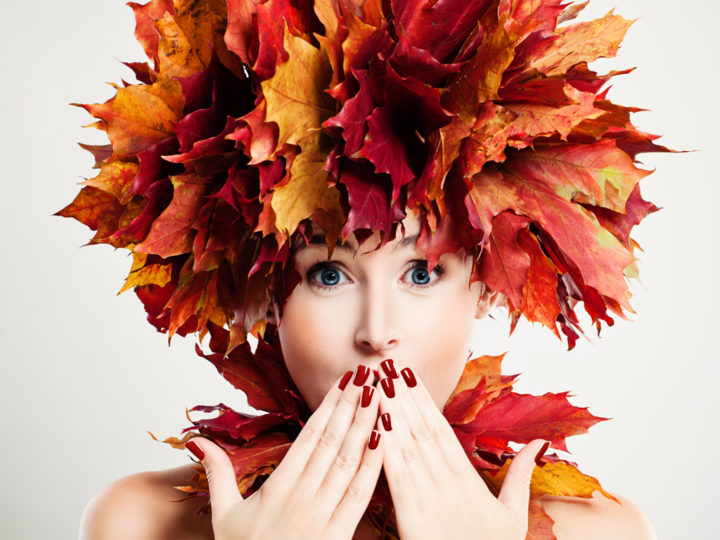 Amazing Autumn Colours Offer